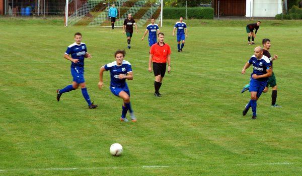 3. Spieltag der  39. Lauenberger Sportwoche