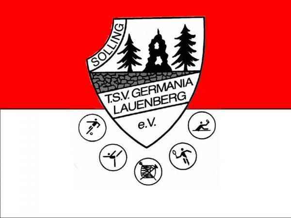 JHV 2019 - Zufriedenstellender Jahresrückblick des TSV Germania Lauenberg
